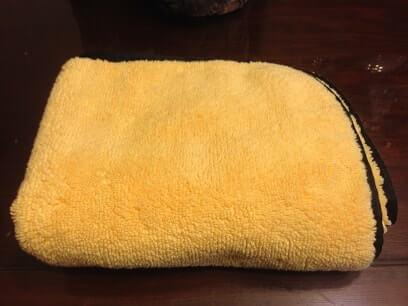 350_GSM_Microfiber_Towel