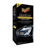 meguairs gold class liquid wax