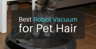 The Best Robot Vacuum for Pet Hair in 2018