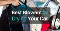 The Best Blowers for Drying a Car in 2018