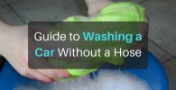 How to Hand Wash a Car Without a Hose – The Complete Guide to Rinseless Bucket Washing
