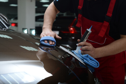 Ultimate Guide to Protective Paint Ceramic Coatings | The Art of