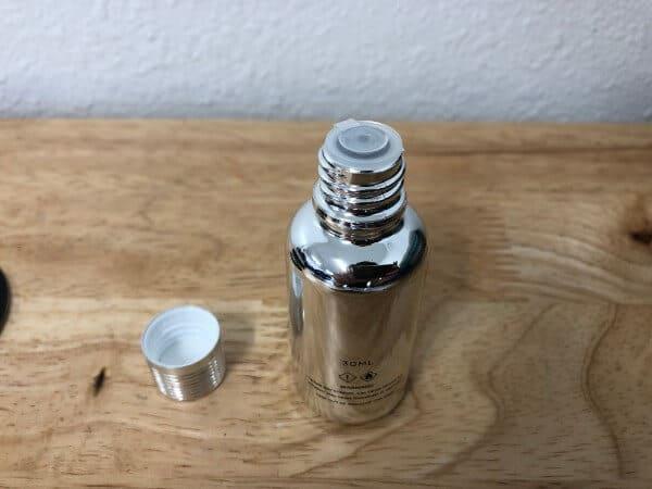 bottle of AvalonKing ceramic paint coating