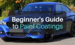 Beginner's Guide to Protective Paint Coatings