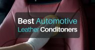 Top 8 Best Leather Conditioners for Cars (2019)