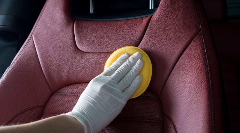 What is the best leather conditioner for car seats for the money? Do leather conditioners even work?