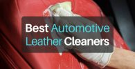 Top 6 Best Leather Cleaners for Cars (2019)