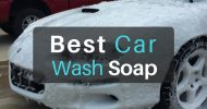 Best Car Wash Shampoo to Make Washing Easier (2019)