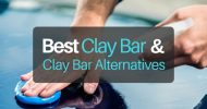 Best Clay Bars and Clay Bar Alternatives w/ Buyer's Guide (2019)