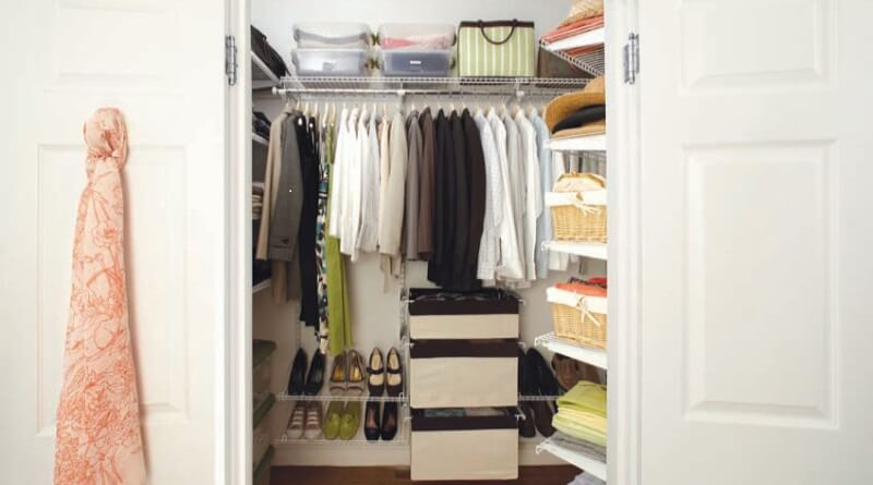 What really is the best closet organization system kit for the money?