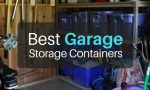 The Best Garage Storage Containers in 2018