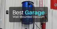 The Best Garage Wall Mounted Vacuum in 2018