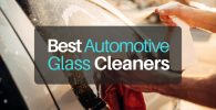 Top 8 Best Glass Cleaners for Car Detailing (2019)