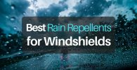 Best Long-Lasting Rain Repellents for Windshields