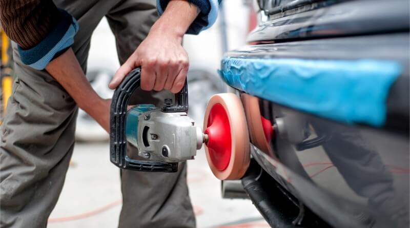 What are the best rotary polishers and buffers for the money?