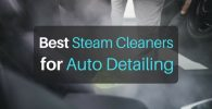 Best Steam Cleaners for Auto Detailing (2018)