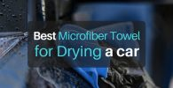 Best Microfiber Towel for Drying a Car Safely & Quickly (2019)