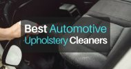 Top 11 Best Upholstery Cleaners for Detailing (2019)