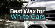 The Truth About the Best Wax for White Cars (2019)