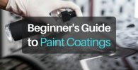 Guide to Protective Paint Ceramic Coatings