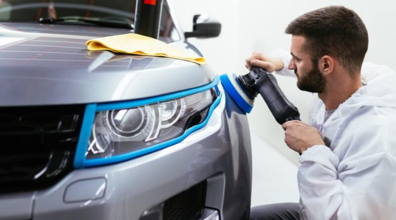 Find out what all the auto detailing terms and acronyms mean in this epic guide!