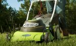 What is the Best Corded Electric Lawn Mower