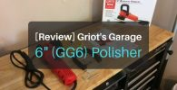 Griot's Garage 6 Inch Polisher (GG6) Review After 4 Years Use
