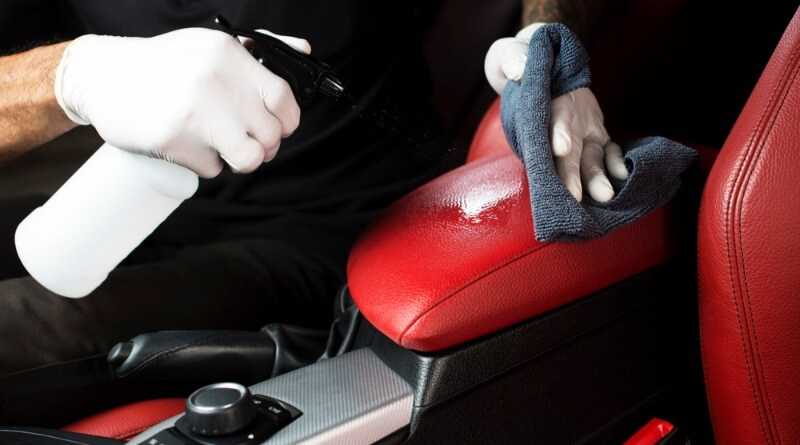 Recommended Auto Detailing Supplies for Beginners | The Art
