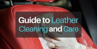 Ultimate Guide to Leather Cleaning and Care
