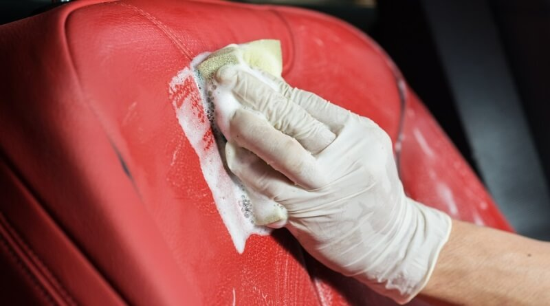 Ultimate guide to cleaning and caring for automotive leather in your car.