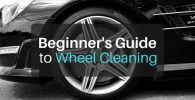 Beginner's Guide to Wheel Cleaning