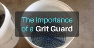 The Importance of a Grit Guard
