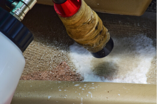 Ultimate Guide To Car Carpet Cleaning The Art Of Cleanliness