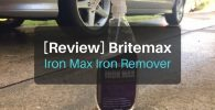 [Hands-On Review] Britemax Iron Max
