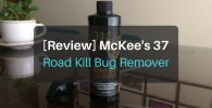 [Hands-On Review] McKee's 37 Road Kill Bug Remover