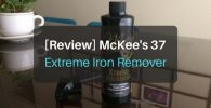 [Hands-On Review] McKee's 37 Xtreme Iron Remover