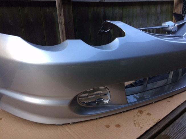 Acura RSX Pre Painted Bumper