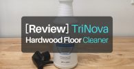 [Hands-On Review] TriNova Hardwood Floor Cleaner