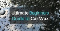 The Ultimate Beginner's Guide to Car Wax