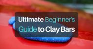 Ultimate Beginner's Guide to Clay Bars for Auto Detailing