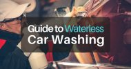 Ultimate Waterless Car Wash Guide