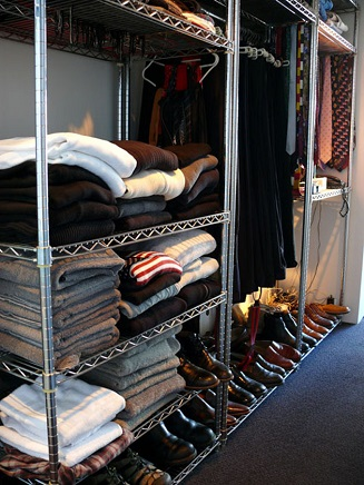 wire-shelving-for-closet